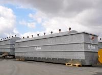BioDrafts подземный
